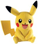 Peluche Pickachu Pokemon