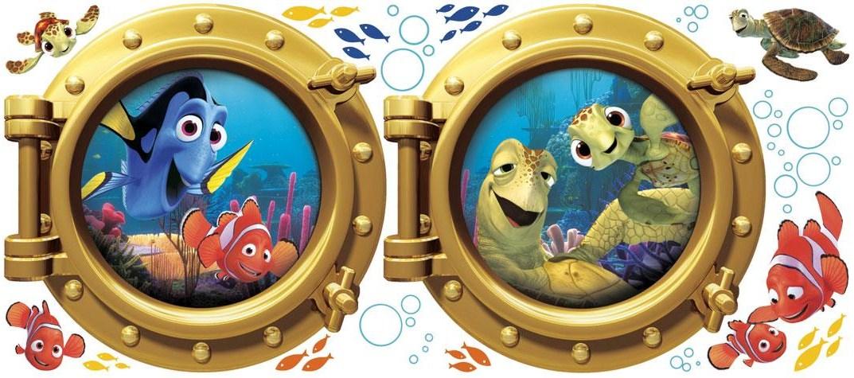 Le Monde de Dory & de Nemo