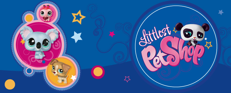 Littlest pet shop - Image petshop ...