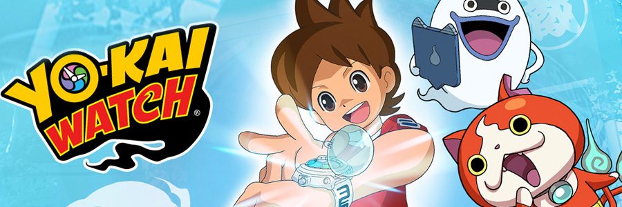 Yo kai watch for Salle de bain yo kai watch 2